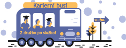 Karierni bus pop down